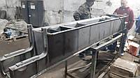 Металлоконструкции промышленного назначения
