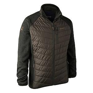 Куртка DeerHunter Moor Padded w.Knit 5572/393