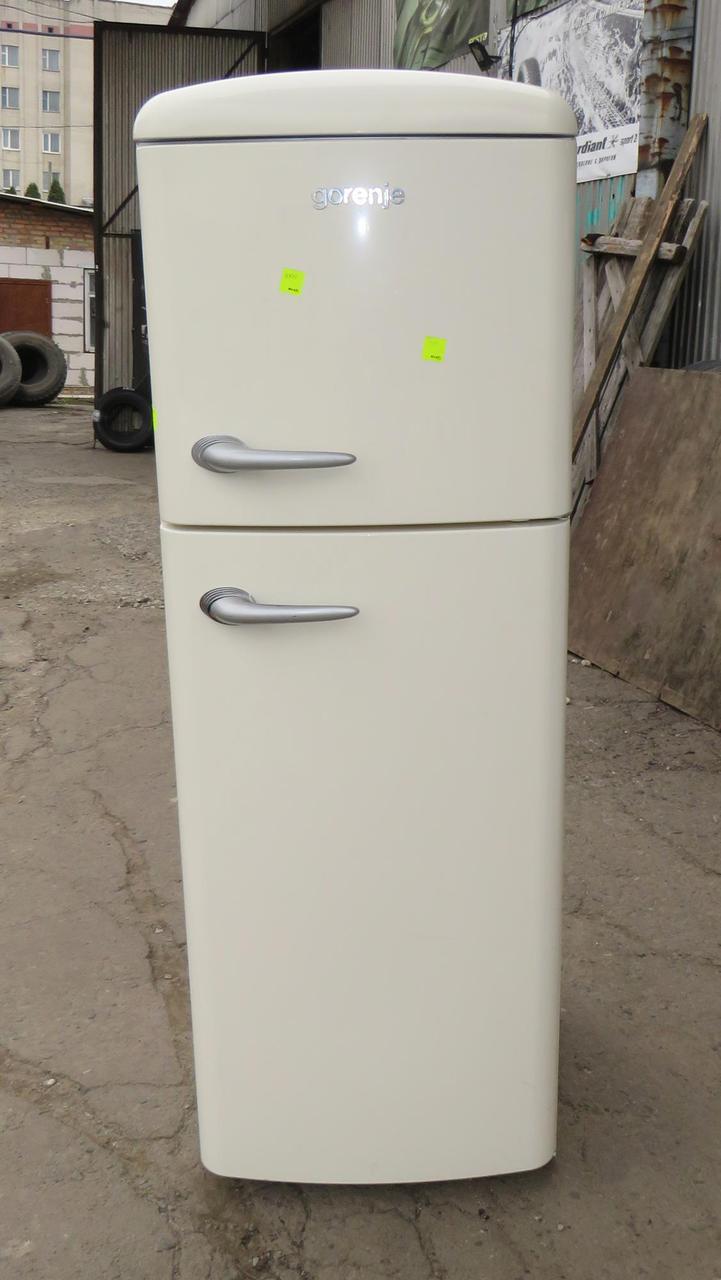 Холодильник Gorenje RF62309OC (Код:1950) Состояние: Б/У