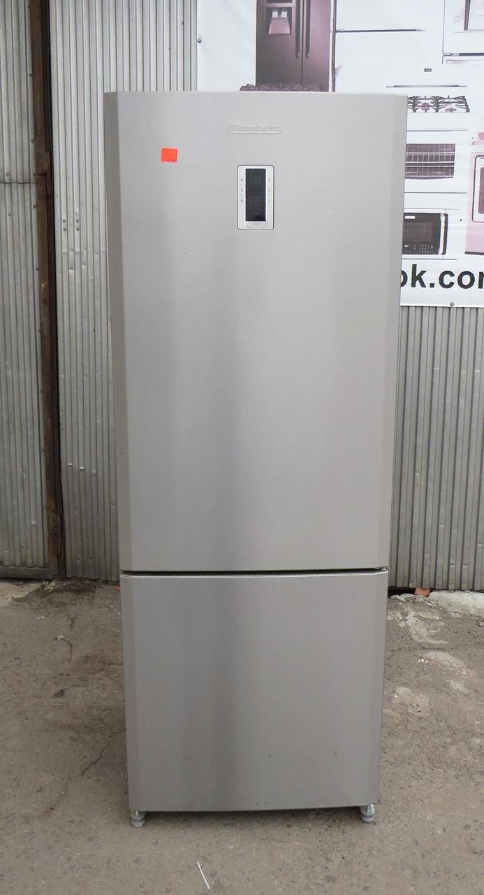 Холодильник Blomberg KND 9861 X A++ K70475NE / B794