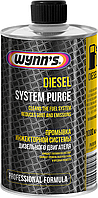 Промывка топливной системы Wynns Diesel System Purge 1л