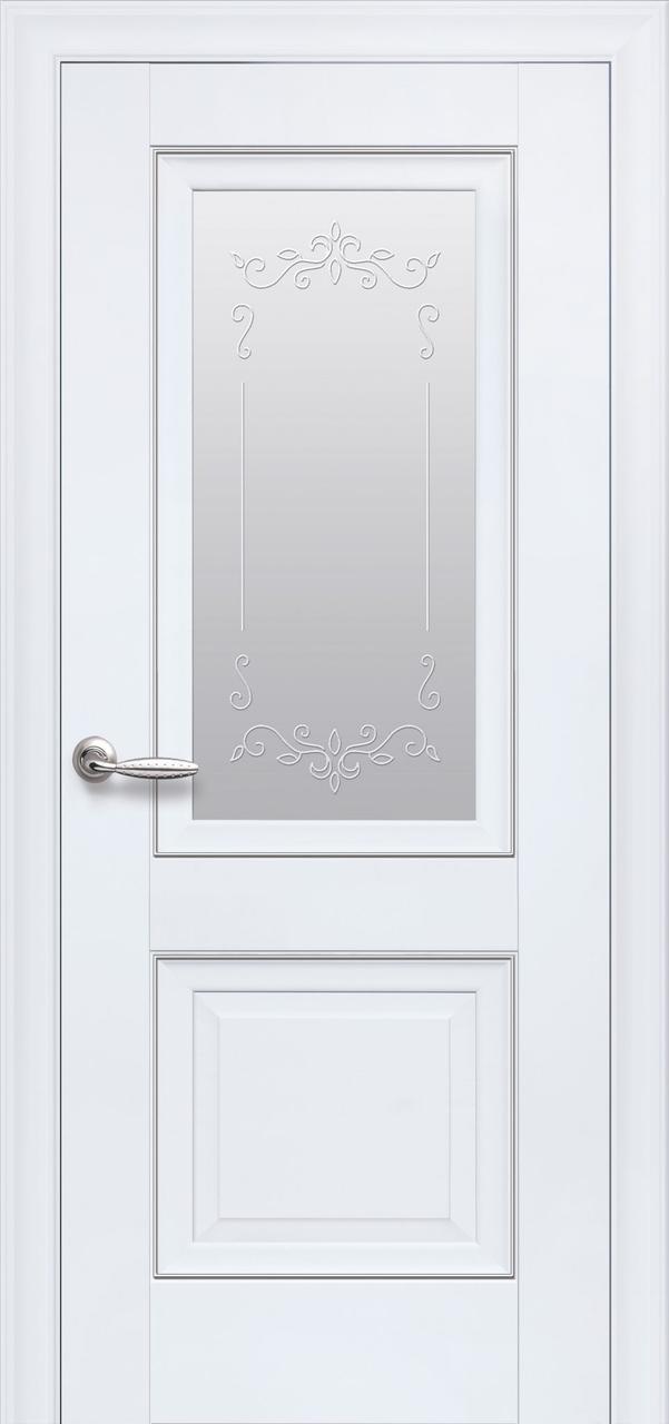 Двері міжкімнатні Новий стиль модель Імідж