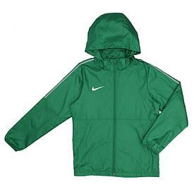 Вітровки дитячі TEAM-каталог JR Dry Park 18 Rain Jacket L