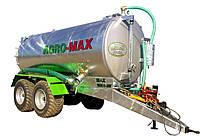 Ассенизаторская машина (полуприцеп цистерна) Agro-Max 12000 Tandem