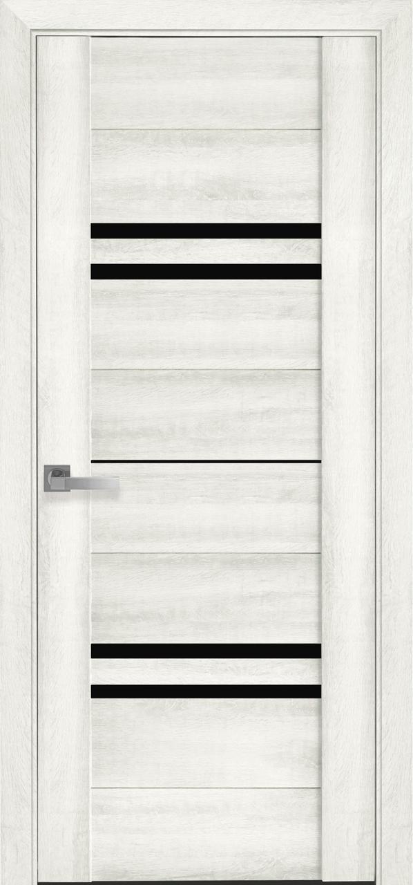 Двері міжкімнатні Новий стиль модель Меріда