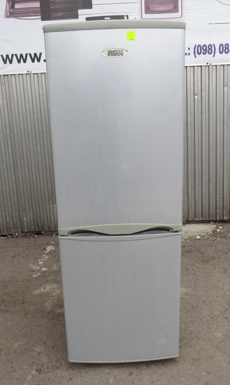 Холодильник PKM KG 210A Silber (Код:1955) Состояние: Б/У