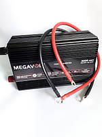 Преобразователь напряжения 24v-220v 3000W MEGAVOLT