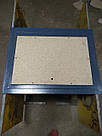 Напольный люк под ламинат 600*500 мм Best Lift / люк в погреб/ люк в подвал, фото 8