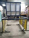 Напольный люк под ламинат 600*500 мм Best Lift / люк в погреб/ люк в подвал, фото 3