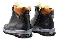 Ботинки детские подростковые на холодную зиму 36 размер, фото 3