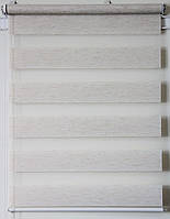 Готовые рулонные шторы 1350*1600 Ткань ВН-08 Лён, фото 1