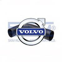 Патрубок радиатора Volvo