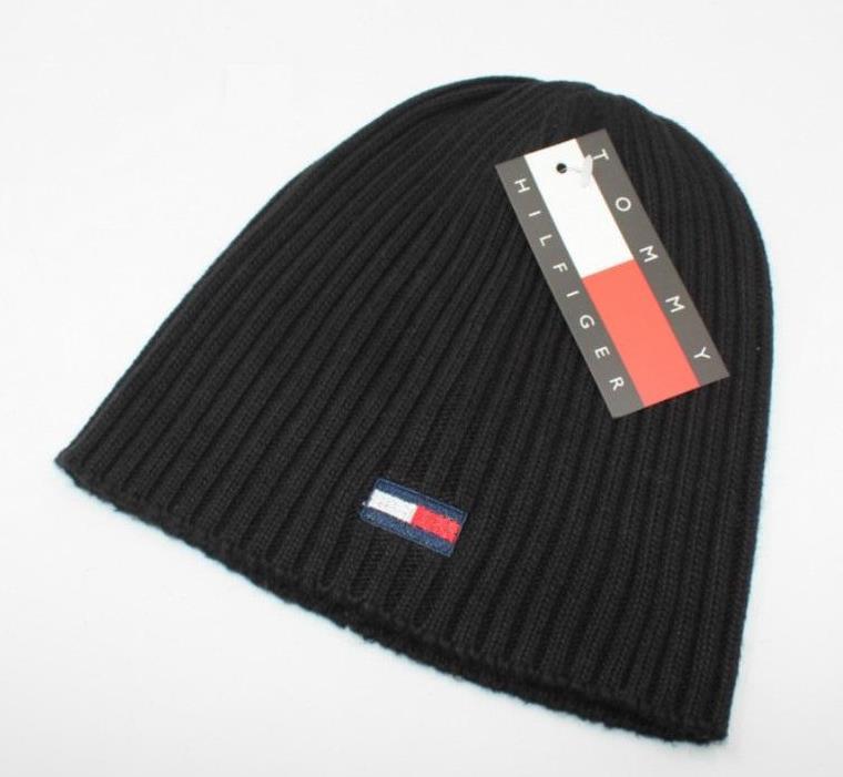 Шапки Tommy для взрослых и подростков хлопок шапка томми хилфигер