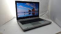 Бизнес Ноутбук HP EliteBook 8460p Core I5 2gen/8Gb/500Gb/WEB Кредит Гарантия Доставка