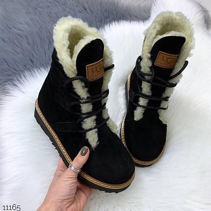Мягкие ботинки, фото 2