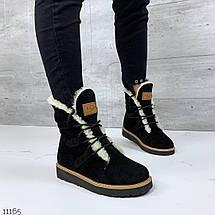 Мягкие ботинки, фото 3