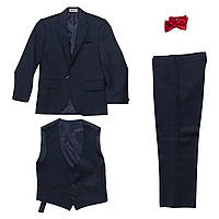 Нарядный костюм для мальчика, 80, 92, 98, 104 см
