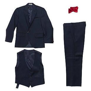 Нарядный костюм для мальчика, 80, 92, 98 см