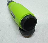 Викрутка трещітка з подовжувачем 12 біт насадок, фото 2