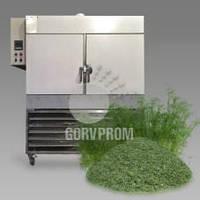 Шкафы сушилки для трав и специй на 8-10 лотков