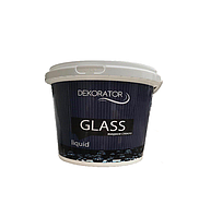 Жидкое стекло 1.4кг