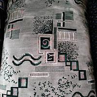 Меблева тканина велюр Бельгія шпігель ковровка ширина тканини 140 см сублімація 5134, фото 1