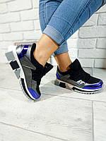 Кроссовки женские стильные D&G
