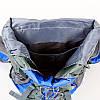 Туристический рюкзак Deuter Mountain Grete 65 л. GA-G34 цвет оливка с  черным, фото 7