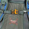 Туристический рюкзак Deuter Mountain Grete 65 л. GA-G34 цвет оливка с  черным, фото 9