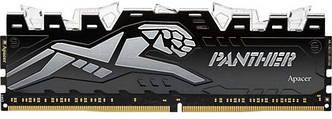Оперативная память Apacer DDR4 16GB 2666MHz  (EK.16G2V.GEJ)