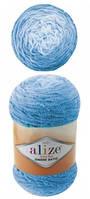 Alize Softy Plus Ombre Batik 7281