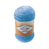 Alize Softy Plus Ombre Batik 7281, фото 2