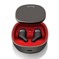 Беспроводные наушники Bluetooth HBQ A2 TWS Stereo Черные (881970), фото 1