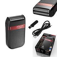 Бритва adler AD 2923 (USB зарядка)