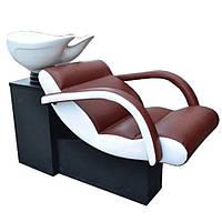 Парикмахерская мойка Cheap-ONE кресло-мойка для парикмахерской, мойка для салона красоты
