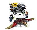 """Конструктор Bela 10921 """"Гонитва за птеранодоном"""" (аналог Lego Jurassic World 75926 ), 138 дет, фото 2"""