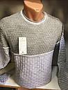 Мужская  кофта ботал  производства Турции.№1711-3, фото 4