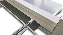 Гильотина ручная для листового металла   гильотинные ножницы по металлу ручные ZRA Dachdecker, фото 3