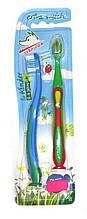 Детская Зубная Щетка Экстра Мягкая Tabaluga (Код:1976) Состояние: НОВОЕ