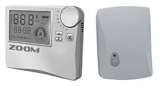 ZOOM WT100 RF терморегулятор недельный беспроводной