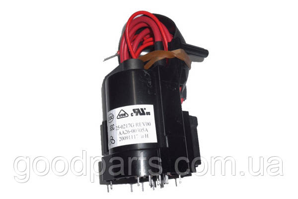 Строчный трансформатор для телевизора BSC25-0217G AA26-00305A, фото 2