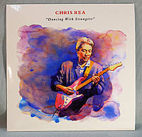 CD диск Chris Rea - Dancing With Strangers