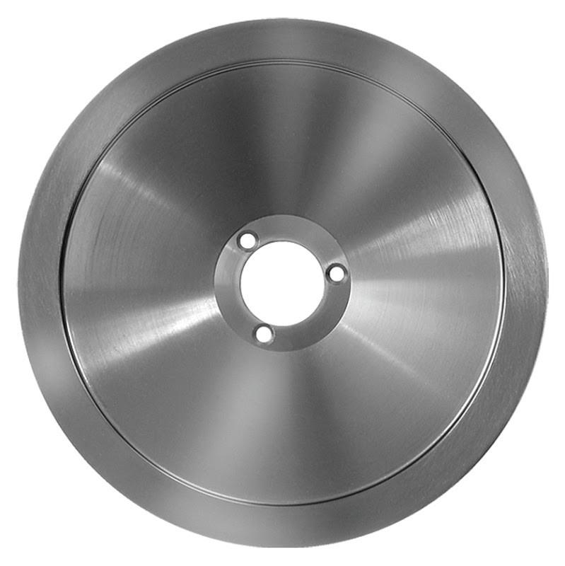Ніж для слайсера 195 мм / 30мм 3 отвори Standard (3195.00) універсальний
