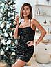 """Коктейльное платье  """"Донна """", фото 3"""