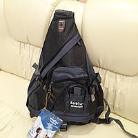 Стильный рюкзак Deuter на одно плечо