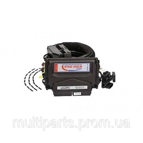 Электроника STAG-400 DPI на 6 цилиндров
