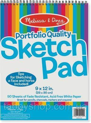 Альбом для малювання Melіssa & Doug