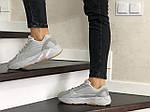 Женские кроссовки Adidas Yeezy Boost 700 (серые), фото 2