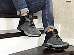 Мужские зимние ботинки Under Armour (серые), фото 4