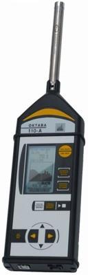 Шумомер Октава-110А